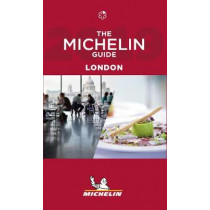 London - The MICHELIN Guide 2019: The Guide Michelin, 9782067230484