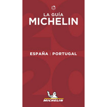 Espagne Portugal - The MICHELIN Guide 2020: The Guide Michelin, 9782067241848