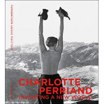 Charlotte Perriand: Inventing A New World by Jacques Barsac, 9782072857195