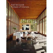 Axel Vervoordt: Portraits of Interiors by Axel Vervoordt, 9782080203755