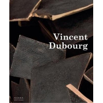 Vincent Dubourg by Anne Bony, 9782376660057