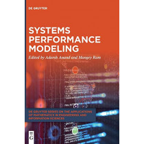 Systems Performance Modeling by Adarsh Anand, 9783110604504