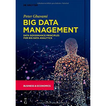 Big Data Management: Data Governance Principles for Big Data Analytics by Peter Ghavami, 9783110662917