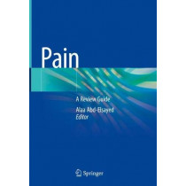 Pain: A Review Guide by Alaa Abd-Elsayed, 9783319991238