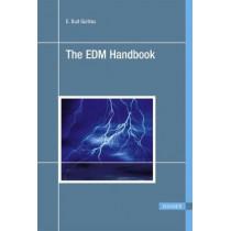 The EDM Handbook by E. Bud Guitrau, 9783446420465