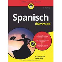 Spanisch fur Dummies by Susana Wald, 9783527712021
