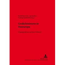 Gedaechtnisorte in Osteuropa: Vergangenheiten Auf Dem Pruefstand by Professor Rudolf Jaworski, 9783631506813