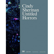 Cindy Sherman (German Edition): Untitled Horrors by Kathy Acker, 9783775734868