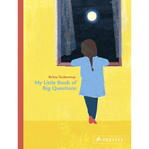 My Little Book of Big Questions by Britta Teckentrup, 9783791373768