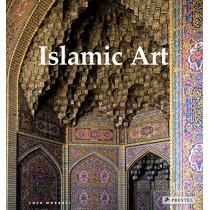 Islamic Art by Luca Mozzati, 9783791385662