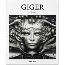 Giger by HR Giger, 9783836534208