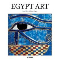 Egypt by Rose-Marie Hagen, 9783836549172