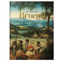Pieter Bruegel. The Complete Works by Jurgen Muller, 9783836556897