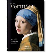 Vermeer. The Complete Works by Karl Schutz, 9783836565103