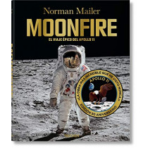 Norman Mailer. MoonFire. 50th Anniversary Edition by Norman Mailer, 9783836571135