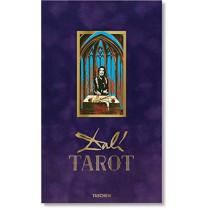 Dali. Tarot by Johannes Fiebig, 9783836576123