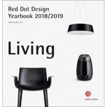 Red Dot Design Yearbook 2018/2019: Living by Peter Zec, 9783899392036
