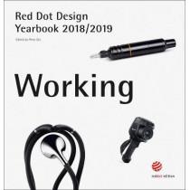 Red Dot Design Yearbook 2018/2019: Working by Peter Zec, 9783899392050