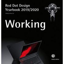 Working 2019/2020 by Peter Zec, 9783899392159