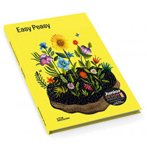 Easy Peasy: Gardening for Kids by Bradley, 9783899558241
