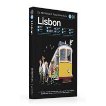 Lisbon by Tyler Brule, 9783899559224