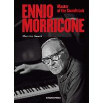 Ennio Morricone: Discovery by Maurizio Baroni, 9783943330335