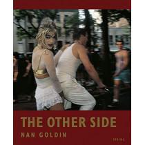 Nan Goldin: The Other Side by Nan Goldin, 9783958296138