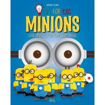 LEGO Tips for Kids: Minions: Cool Projects for your LEGO (R) Bricks by Joachim Klang, 9783958434943