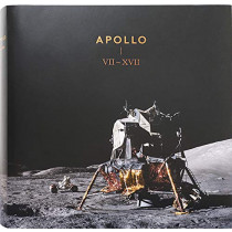 Apollo: VII - XVII by Walter Cunningham, 9783961711321