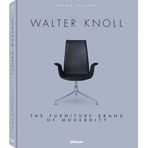 Walter Knoll: The Furniture Brand of Modernity by teNeues, 9783961711796