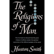 The Religions of Man by Huston Smith, 9784871872232