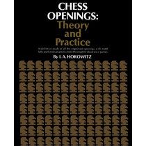 Chess Openings Theory and Practice by I a Horowitz, 9784871879637