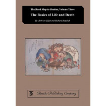 The Basics of Life and Death by Rob Van, 9784906574841