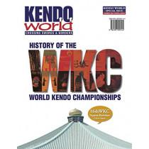 Kendo World Special Edition by Alexander Bennett, 9784907009144