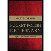 Pocket Polish Dictionary by Matt Purland, 9786069830147