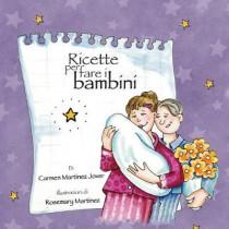 Ricette Per Fare I Bambini by Jover Martinez Jover, 9786072909182