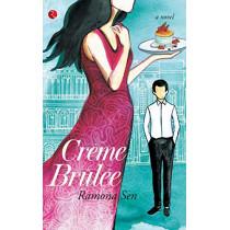 Creme Brulee by Ramona Sen, 9788129139771