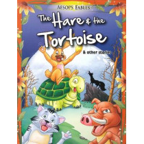 Hare & the Tortoise & Other Stories by Pegasus, 9788131908969