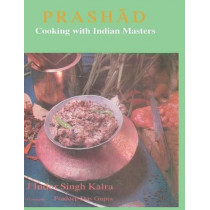 Prashad Cooking by J. Kalra, 9788170230069