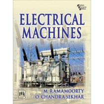 Electrical Machines by M. Ramamoorty, 9788193593806