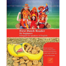 First Dutch Reader for Beginners by Aart Rembrandt, 9788365242648