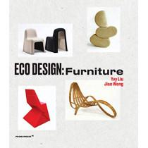 Eco Design: Furniture by Ivy Liu, 9788417412401