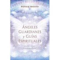 Angeles Guardianes Y Guias Espirituales by Webster, Richard, 9788491115533