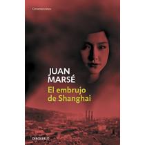 El embrujo de Shangai by Juan Marse, 9788497931748