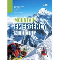 Mountain Emergency Medicine by Hermann  Brugger, 9788821447334