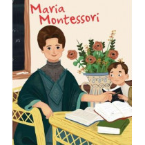 Maria Montessori Genius by Isabel Munoz, 9788854413658
