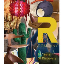 R & Company: 20 Years of Discovery by Evan Synderman, 9788862085816
