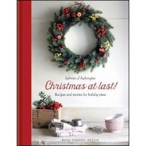 Christmas at Last!: Holiday Recipes and Stories from Italy by Sabrine d'Aubergine, 9788867532452