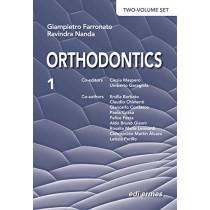 Orthodontics (Two Volume Set) by Giampietro Farronato, 9788870515503