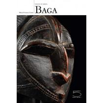 Baga by Marie Yvonne Curtis, 9788874398201